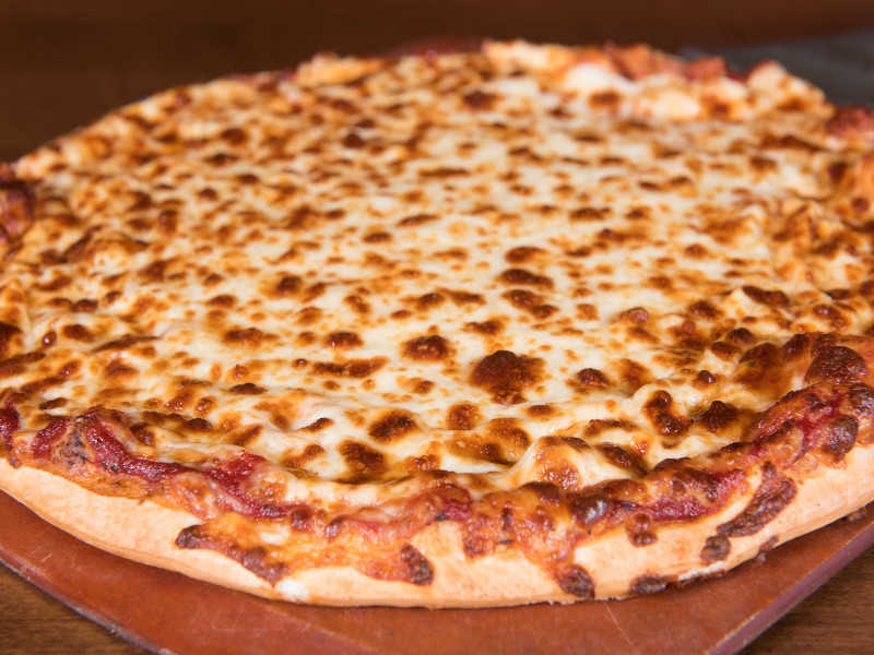 Kids Cheese Pizza image
