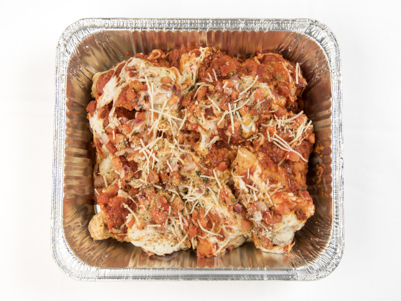 Group Chicken Parmesan image