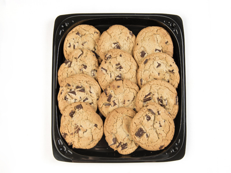 Dozen Chocolate Chunk Cookies image