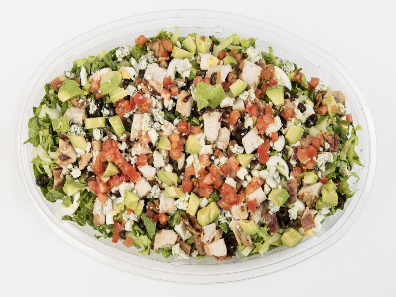 Group Cobb Salad  image