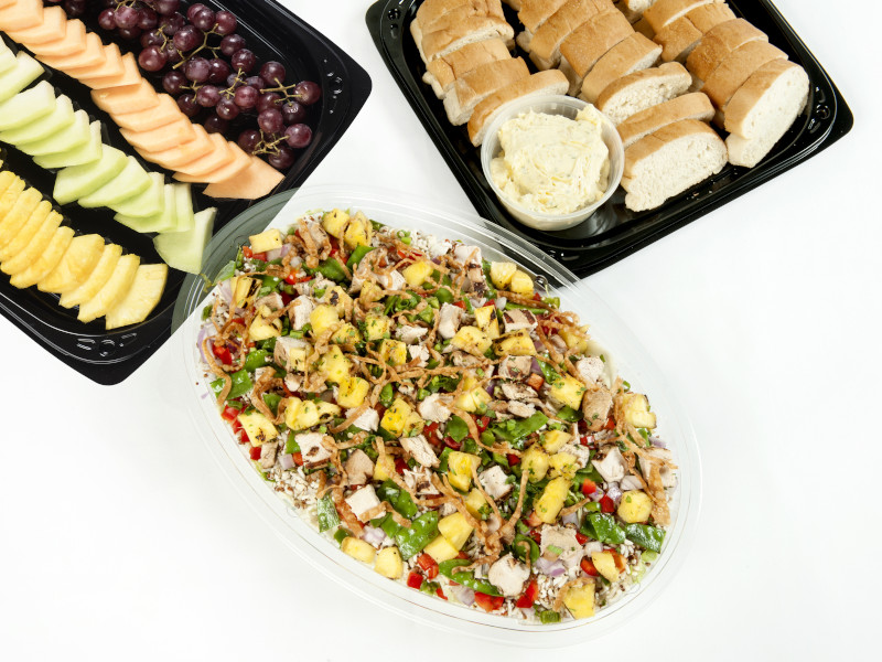 Healthy Pack Package image