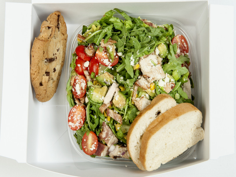 Salad or Bowl Box Lunch image