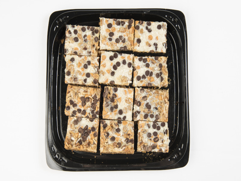 Dozen Seven Layer Bars image