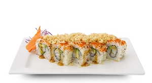 Crunchy Shrimp Roll image