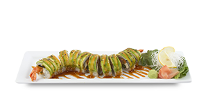 Green Dragon Roll image
