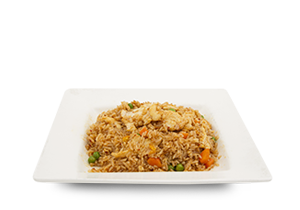 Jasmine Fried Rice image