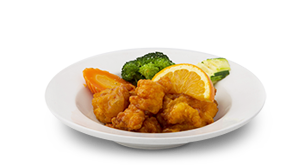 Orange Ckicken image