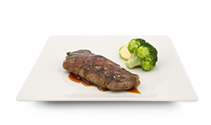 Steak Teriyaki image