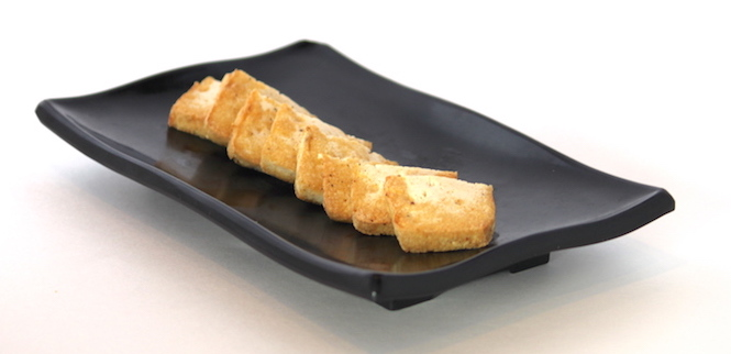 Seared Tofu image