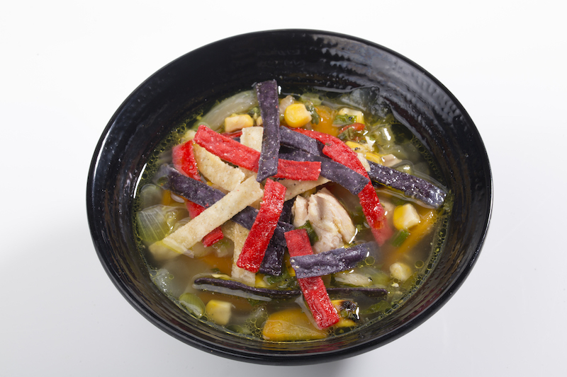 Full order Chicken Tortilla Soup image